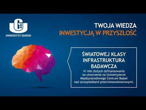 Studia Niestacjonarne - Uniwersytet Gdański
