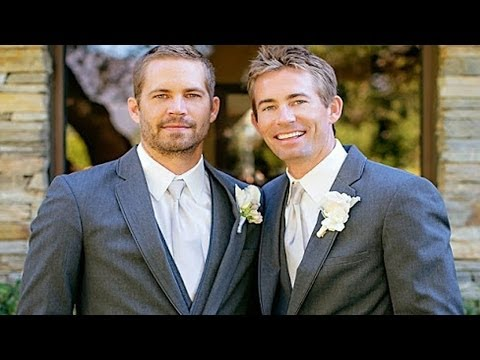 Paul Walker's Brother Will Film Fast & The Furious 7 Final Scene
