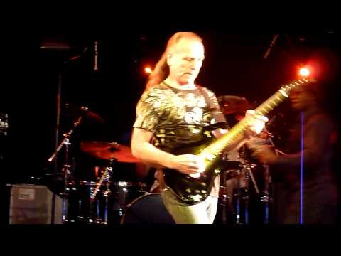 Mark Farner - Are You Ready (Live in Moscow Milk Club, Moscow, 07.12.2011)