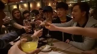 Các Ngôi Sao Thế Giới ăn mừng theo phong cách Việt Nam sau Allstar 2016