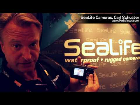 ParkVisitor.com's Exclusive Interview with SeaLife Cameras
