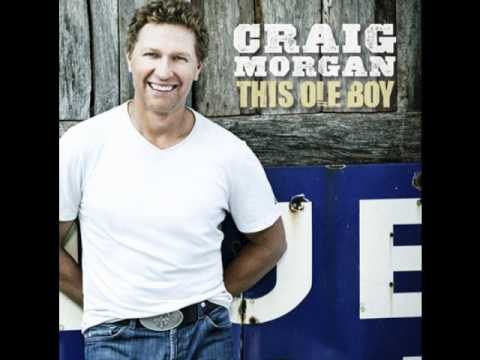 Craig Morgan - I Didnt Drink