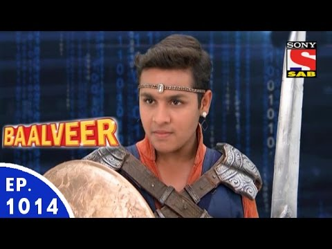 Baal Veer - बालवीर - Episode 1014 - 27th June, 2016 thumbnail