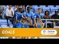 Shrewsbury Northampton goals and highlights
