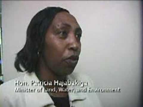 Bringing Rwanda's Vision 2020 to Life