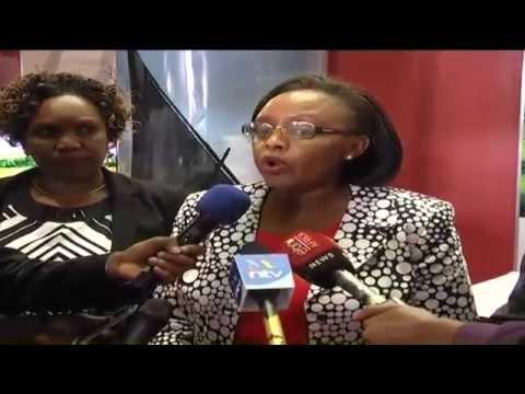 Efforts to revive Kenya's Tourism sector
