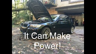 How to Build Power in a non-Turbo BMW!!