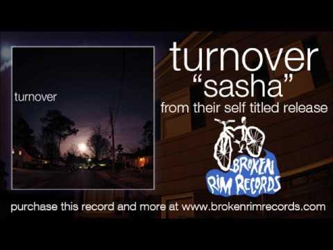Turnover - Sasha