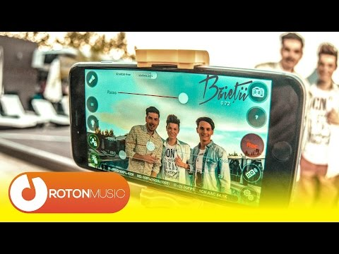 Baietii - Vreau Sa Fac O Nebunie (Official Music Video)