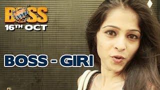 BOSS-GIRI | BOSS 2013 | Akshay Kumar