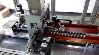 Auto Grooving Machine For Batch Processing Of Cylindrical Battery Casings(WWW.TMAXCN.COM)