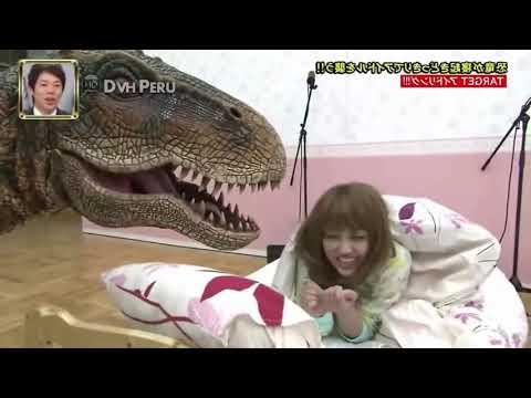 Broma del dinosaurio (japon)