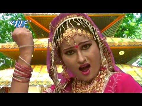Aalha Gadhi Mai Ki Gatha   आल्हा गढ़ी माई की गाथा   Sanjo Baghel   Aalha Bhajan 2015