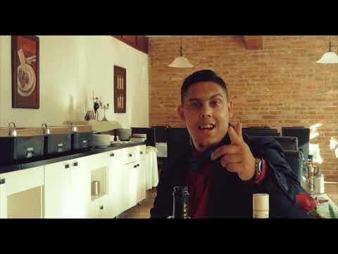 ALEX & RUDIKA - Nem gondolni rád (OFFICIAL MUSIC VIDEO) 2019