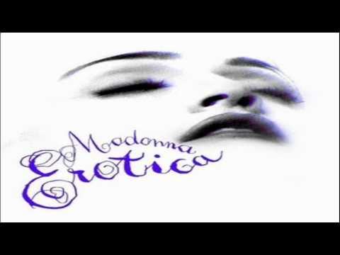 Madonna - Eroticam
