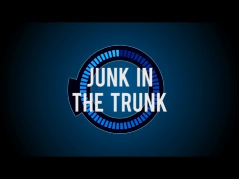 Minute To Win It - Junk In The Trunk video