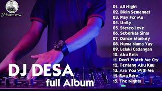 REMIX TERBARU FULL ALBUM 2020 DJ DESA || THE BEST REMIX || DJ REMIX TERBAIK || FULL BASS 2020 🎧