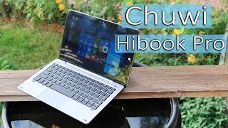 Chuwi HiBook Pro Цена