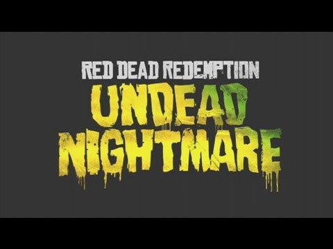 Lets Play Monday - Let's Play - Red Dead Redemption: Undead Nightmare