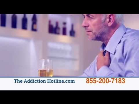 theaddictionhotline six signs you Drink too much