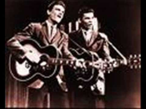 Everly Brothers - Oh My Papa
