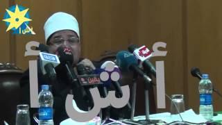 وزير الأوقاف: شيخ الأزهر والبابا تواضرس مدعوون لحضور المؤتمر السنوي لمجلس للشئون الإسلامية