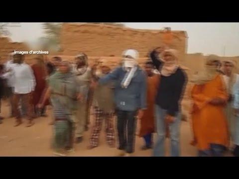 Mali, Un plan de sortie de crise