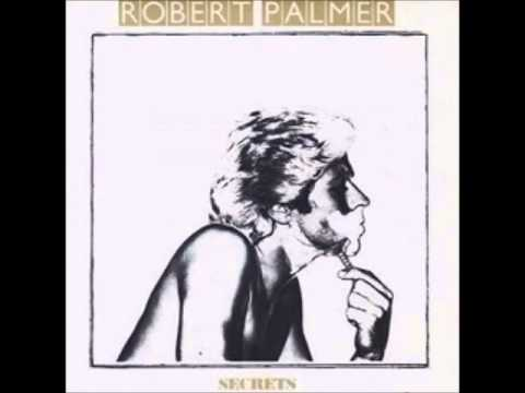 Robert Palmer - In Walks Love Again