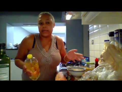 Omelette Africaine