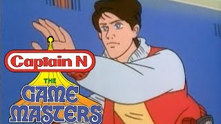 Captain N: Game Master 102 - How
