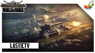 Чехия или Швеция - кого качать? World of Tanks №22