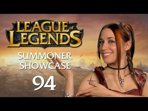 Game life can be real life - Summoner Showcase #94