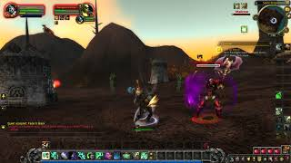 World of Warcraft - Horde Quest Guide - Fade To Black