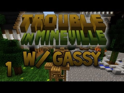 Trouble In Mineville: w/ Gassy, Nanners, Chilled, Juicetra, & Diction #1