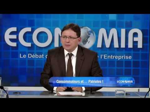 Economia Algérie : Consommateurs et... Patriotes !   www.lepointeco.com