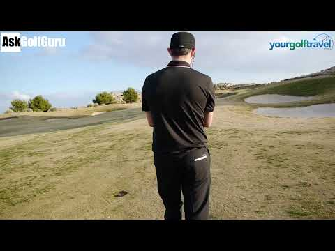 El Valle Golf Course Part 3