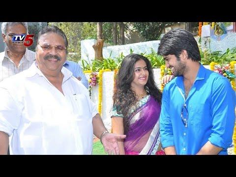 """ Lakshmi Raave Maa Intiki"" Movie Teaser Launch | Dasari Speech : TV5 News"
