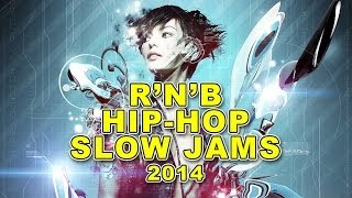 New Hip Hop R&B & Slow Jams mixed D Masterz
