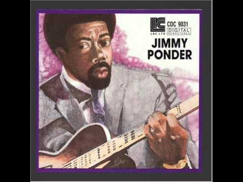 Jimmy Ponder - Chasing That Face