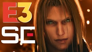 Square Enix E3 2019 Press Conference Was Spectacular - My Review + Grade!