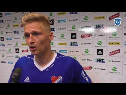 HET liga: Václav Procházka hodnotí utkání s Boleslaví (0:0)
