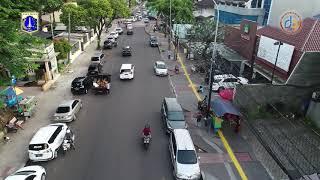 Jalan MAHAKAM rasa SINGAPORE coyyy..