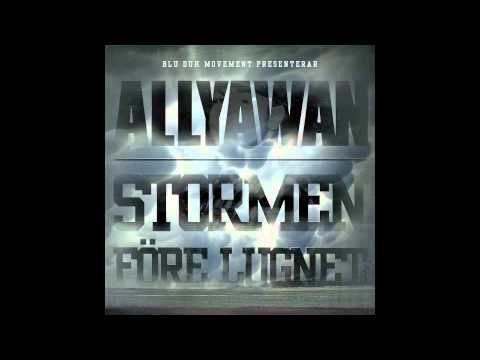 Allyawan - Hundar