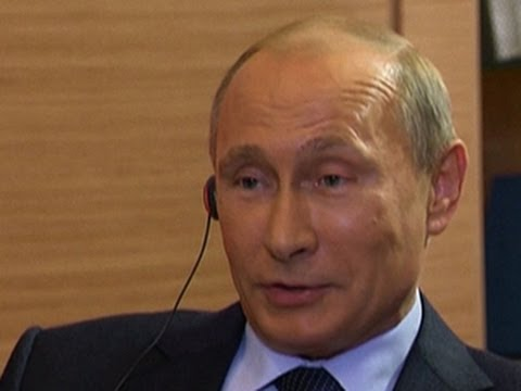 Russian president calls Hillary Clinton