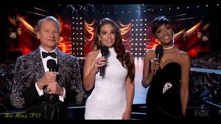 Miss Universe 2018  Full Show {HD}