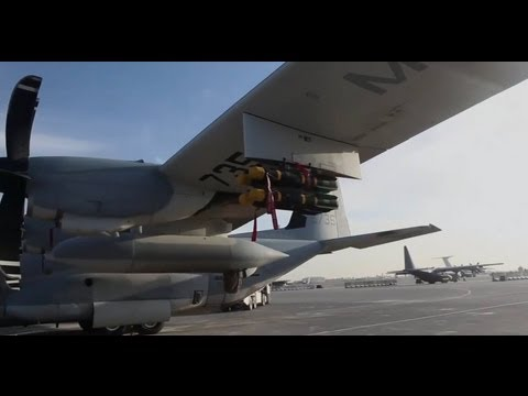 MUST SEE!  KC-130J
