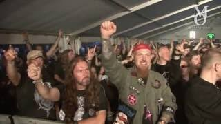 Watch Impaled Nazarene Total War  Winter War video