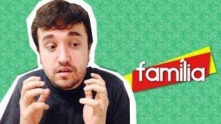 SEGREDOS DE FAMÍLIA!