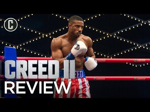 Creed 2 Movie Review: Steven Caple Jr. Steps In For Ryan Coogler