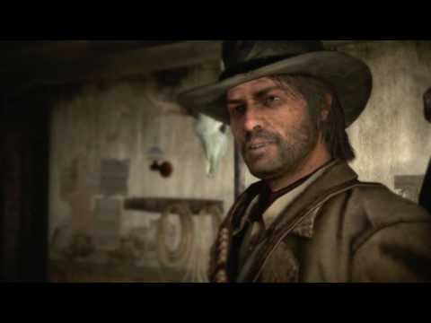 Red Dead Redemption - Short Film - Part 1 of 4